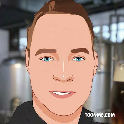 Roman Slovinec, kolega, práca, pivovar u ábela, profesia, pivo (4)